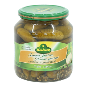 Gherkins (500ml)