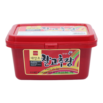 Gochujang Paste - Hot - 1 kg