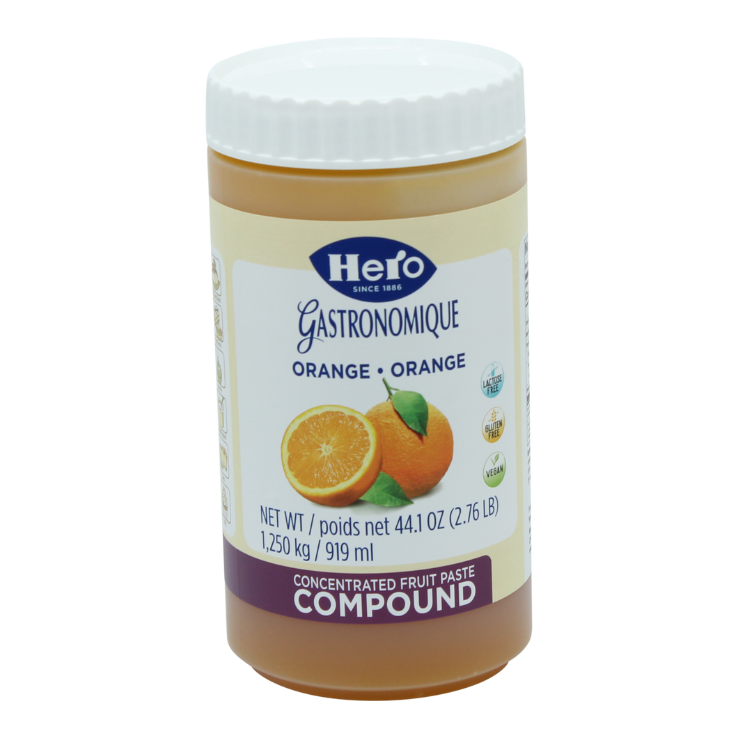 Orange Compound
