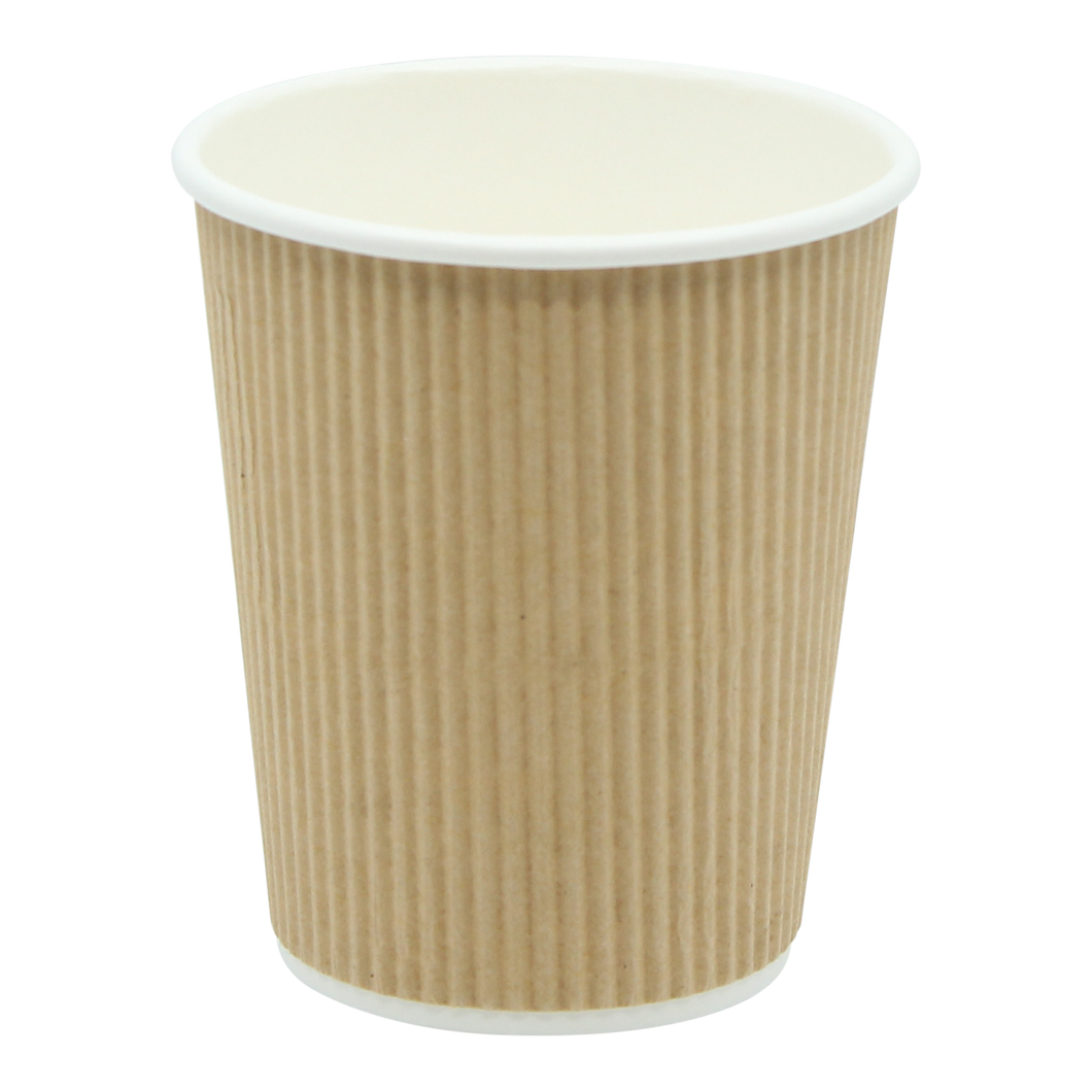Hypak Coffee Cups - 12oz