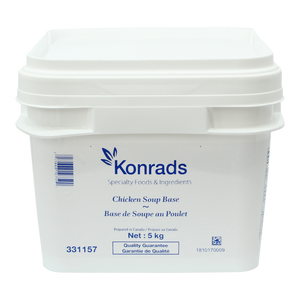 Konrads Chicken Soup Base (5kg)