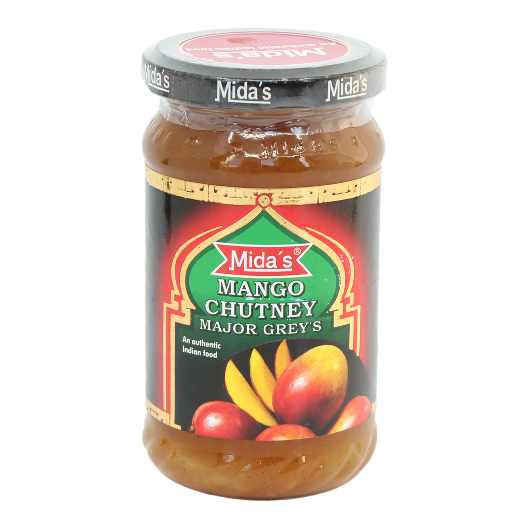 Mida's Major Grey Mango Chutney