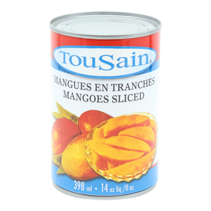 Mango Sliced in Syrup (398ml)