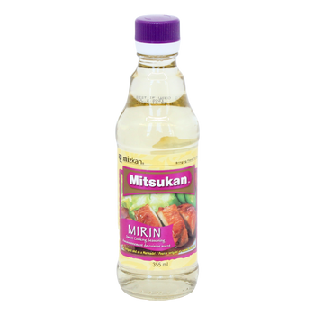 Mitsukan Mirin Sweet Cooking Seasoning - 355 mL