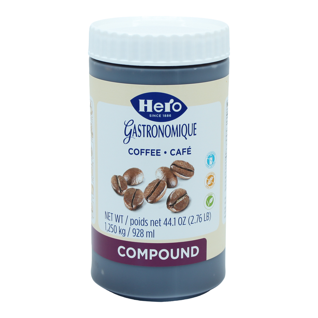 Coffee Compound