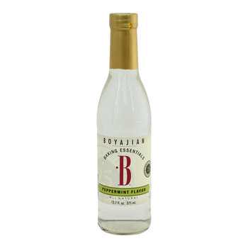 Peppermint Natural Flavouring 375ml
