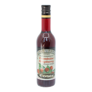 Elysée Raspberry Vinegar