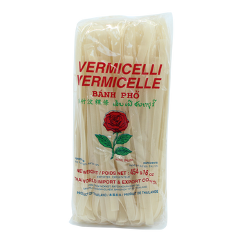 Rice Noodles Vermicelli 10mm