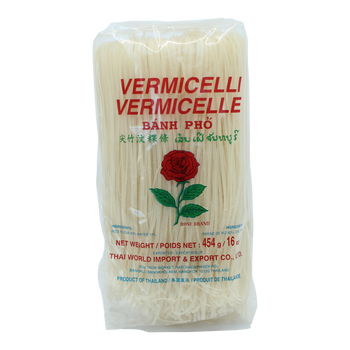 Rice Noodles Vermicelli 1mm