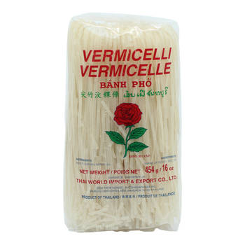 Rose Brand Rice Noodles Vermicelli 3mm