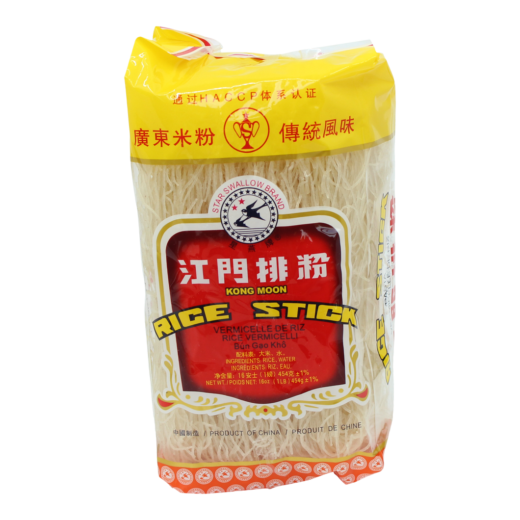 Rice Noodles Vermicelli Sticks -  1 lb