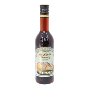 Sherry Vinegar (500ml)
