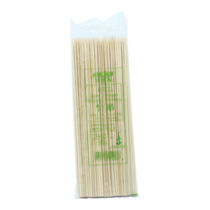 Bamboo Skewers - 8 Inch