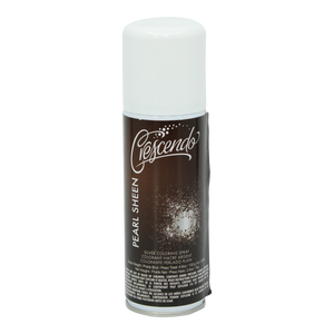 Silver Pearl Sheen Spray (125mL)
