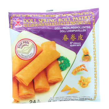 Spring Roll Wrappers - 200 g