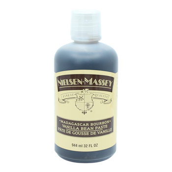 Vanilla Pure Paste Madagascar - 944 mL