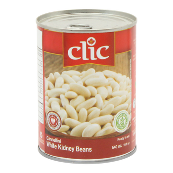White Kidney Beans - 19oz