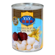 Load image into Gallery viewer, Lychees in Syrup