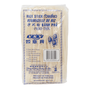 Y&Y Brand Rice Noodles Vermicelli 5mm