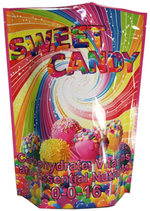 Sweet Candy 2500g Resealable Bag