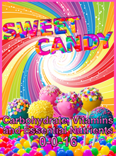 Load image into Gallery viewer, Sweet Candy 2500g Resealable Bag