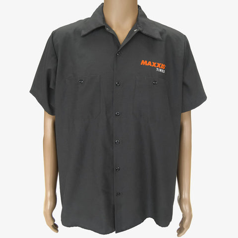 Maxxis Tires Pit Shirt