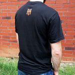 Maxxis Racing T-Shirt Black