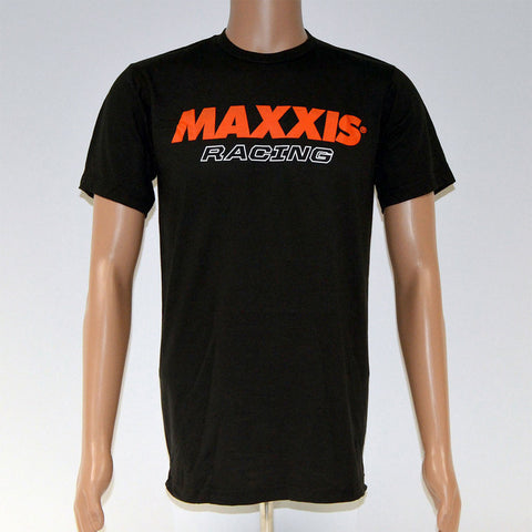 Men's Racing Short Sleeved Tee
