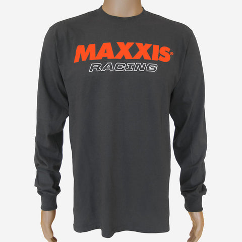 Men's Racing Long Sleeved Tee