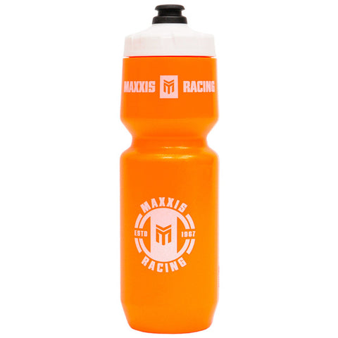 Purist Water Bottle with Moflo Lid - Orange 26oz