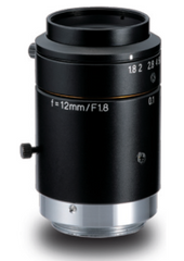 "LM12JC10M - 12mm, 2/3"", C-mount"