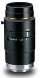 "LM50JC10M - 50mm, 2/3"", C-Mount"