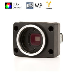 Firefly MV 0.3 MP Colour FireWire