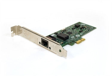 Intel PRO 1000 GigE PCIe Card