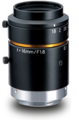"LM16JC10M - 16mm, 2/3"", C-Mount"