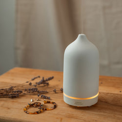 Simply Organic Ceramic Essential Oil Diffuser