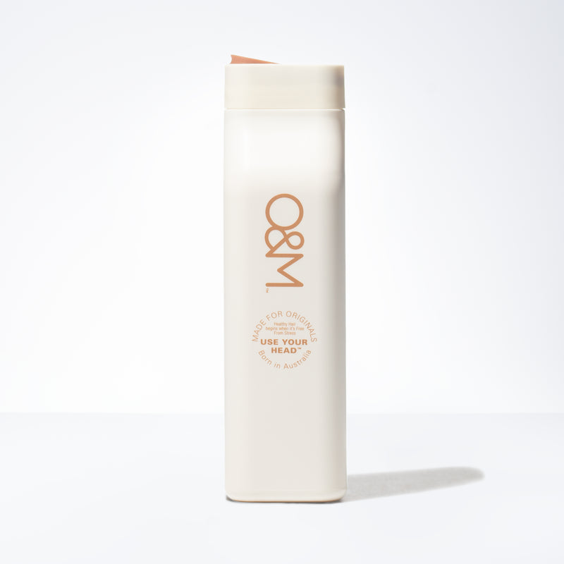 O&M Fine Intellect Conditioner (12oz)