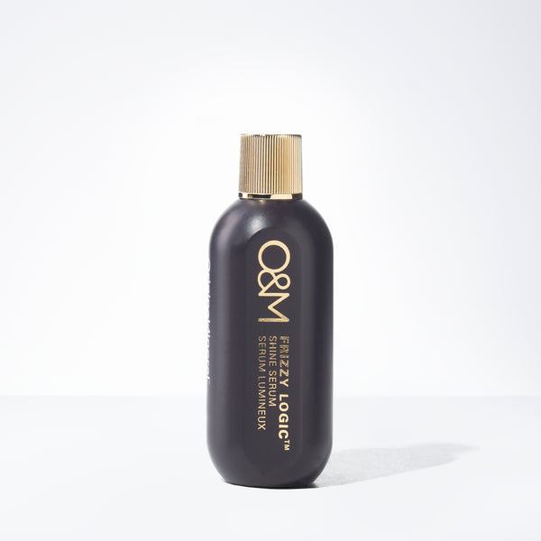O&M Frizzy Logic Shine Serum (50ml)