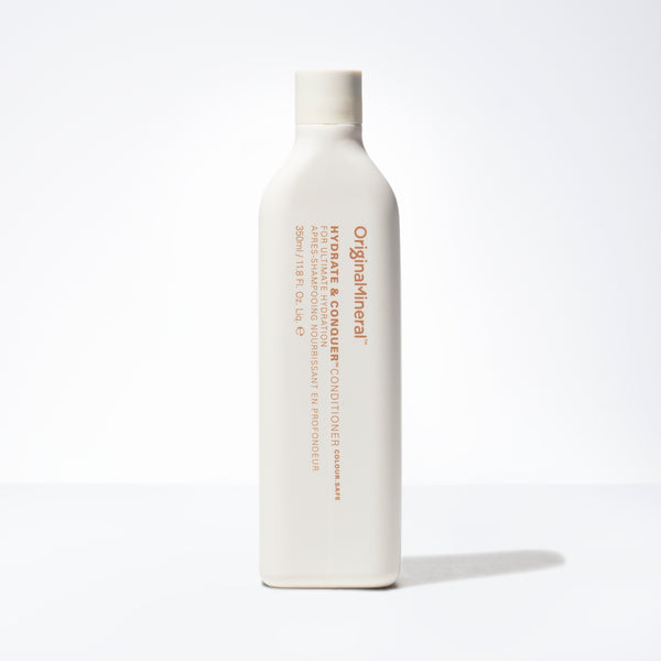 O&M Hydrate and Conquer Conditioner (12oz)  [SAVE 25% NOW!]