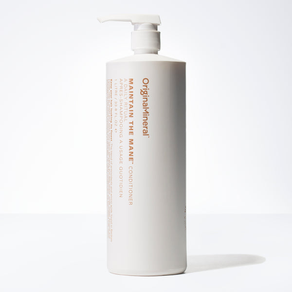 O&M Maintain the Mane Conditioner (1L)