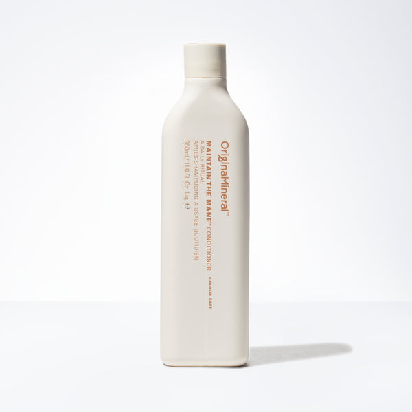 O&M Maintain the Mane Conditioner (12oz)  [SAVE 25% NOW!]