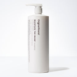 O&M Maintain the Mane Shampoo (1L)