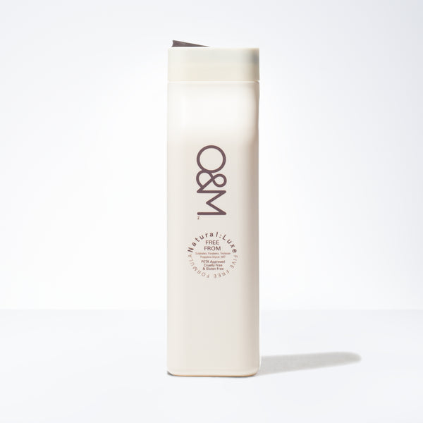 O&M Maintain the Mane Shampoo (12oz)  [SAVE 25% NOW!]