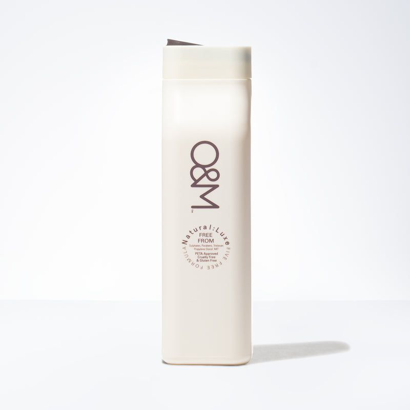 O&M Maintain the Mane Shampoo (12oz)