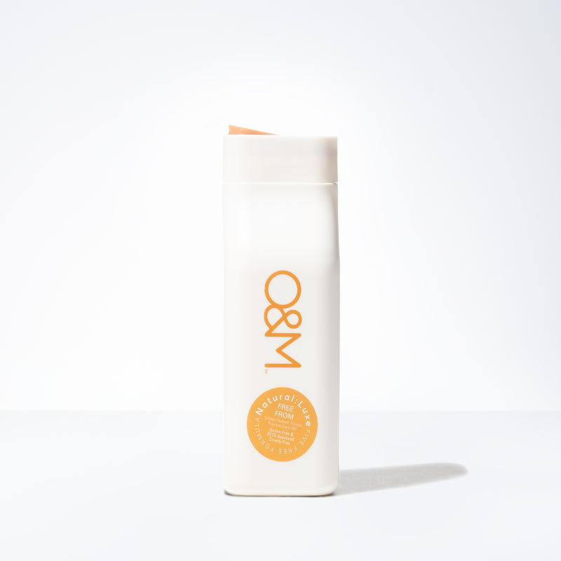 O&M The Power Base Protein Treatment (8.4oz)