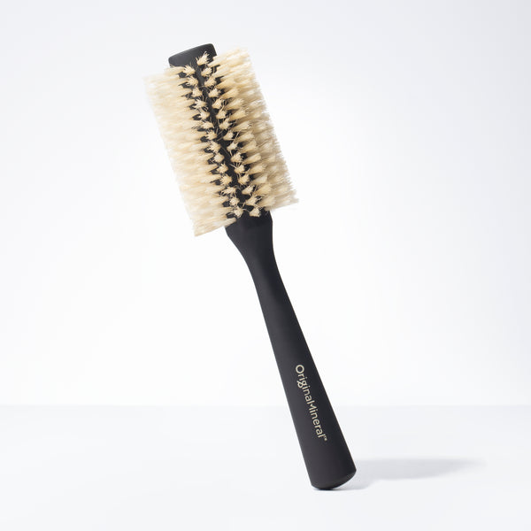 O&M Volume Curve Hair Brush