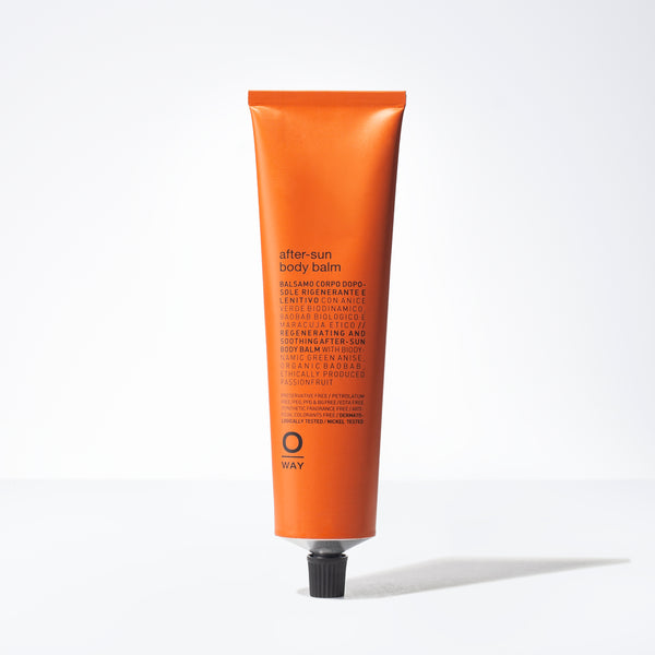 Oway Sunway After Sun Body Balm (150ml)