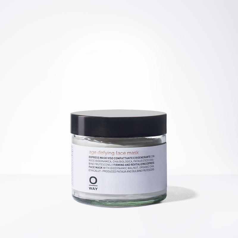 Oway Age Defying Face Mask (230ml)