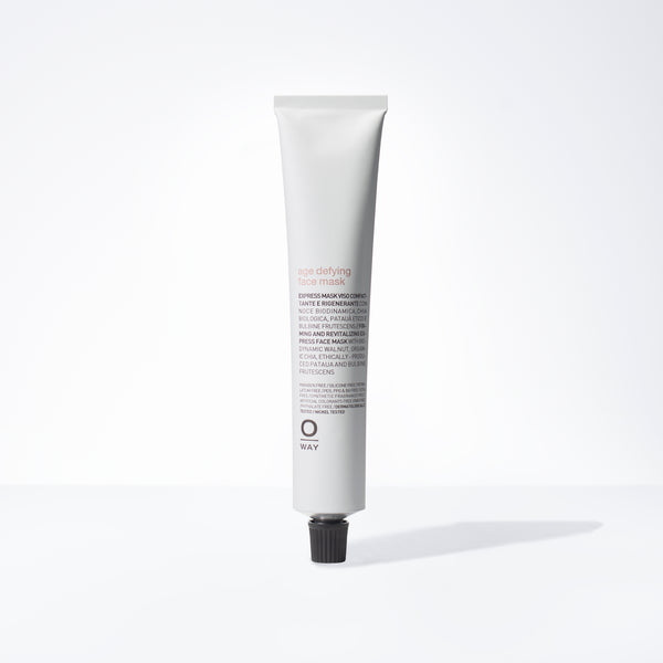 Oway Age Defying Face Mask (75ml)