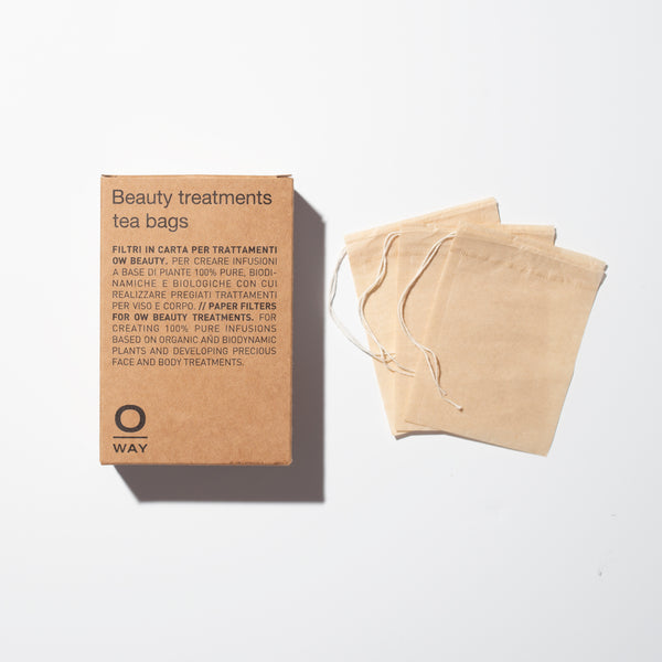 Oway Beauty Treatment Tea Bags